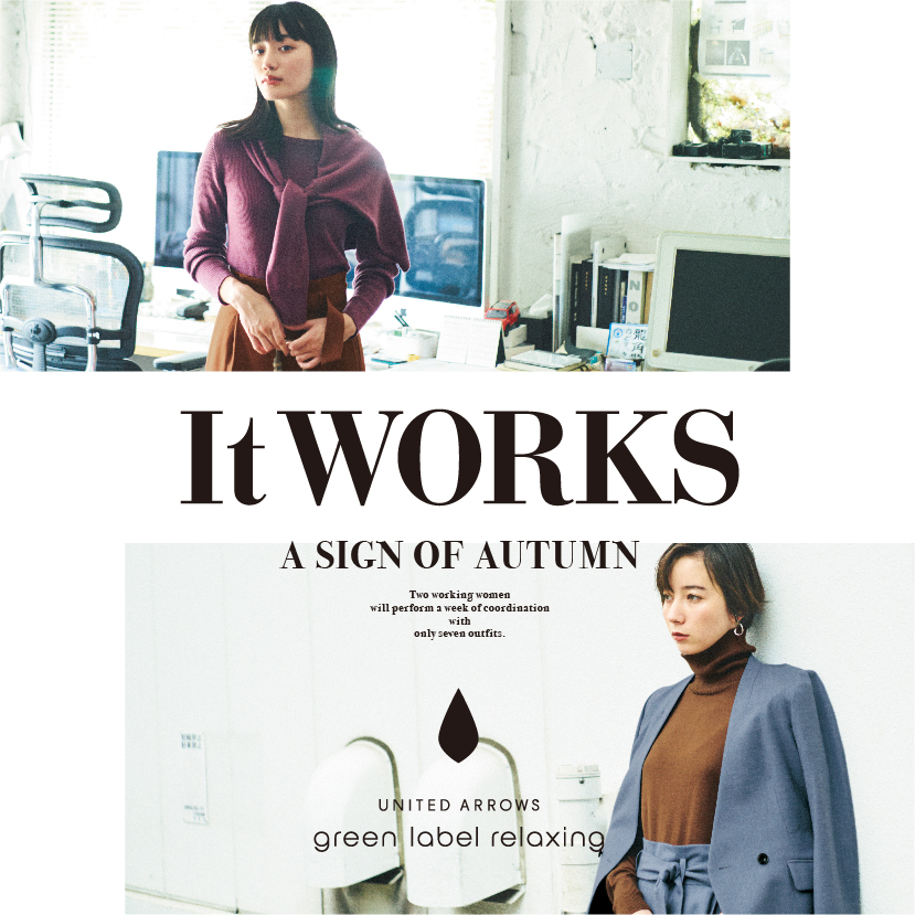 It WORKS OCT for WOMEN
