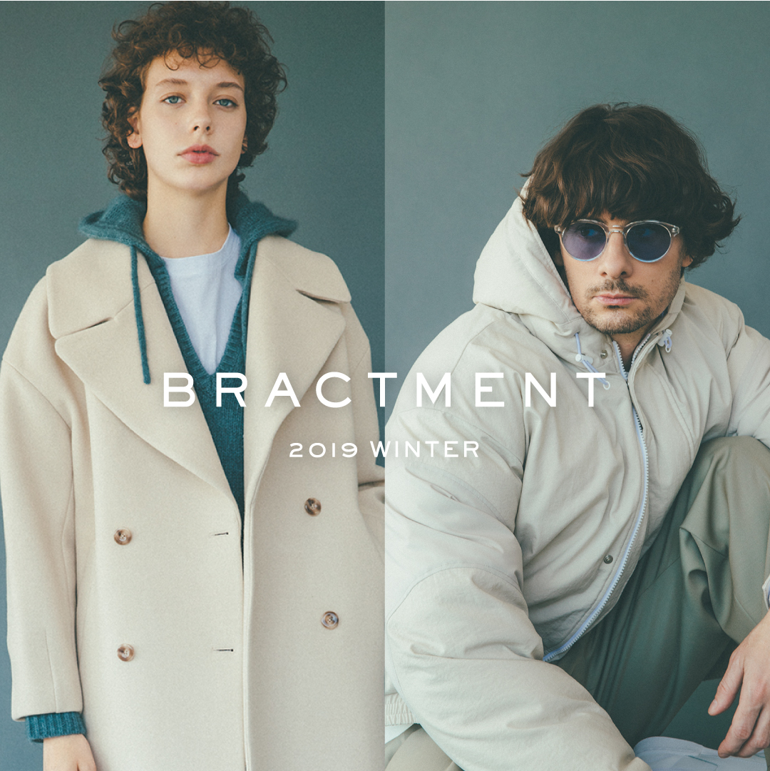 BRACTMENT – 2019 NOV.-