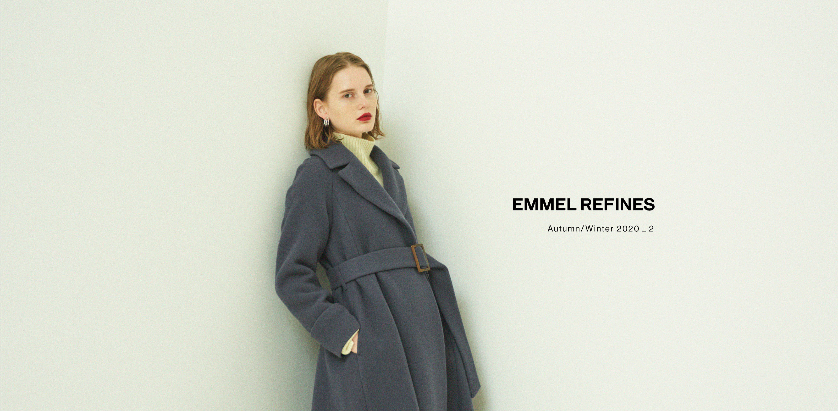 EMMEL REFINES Autumn/Winter 2020_2