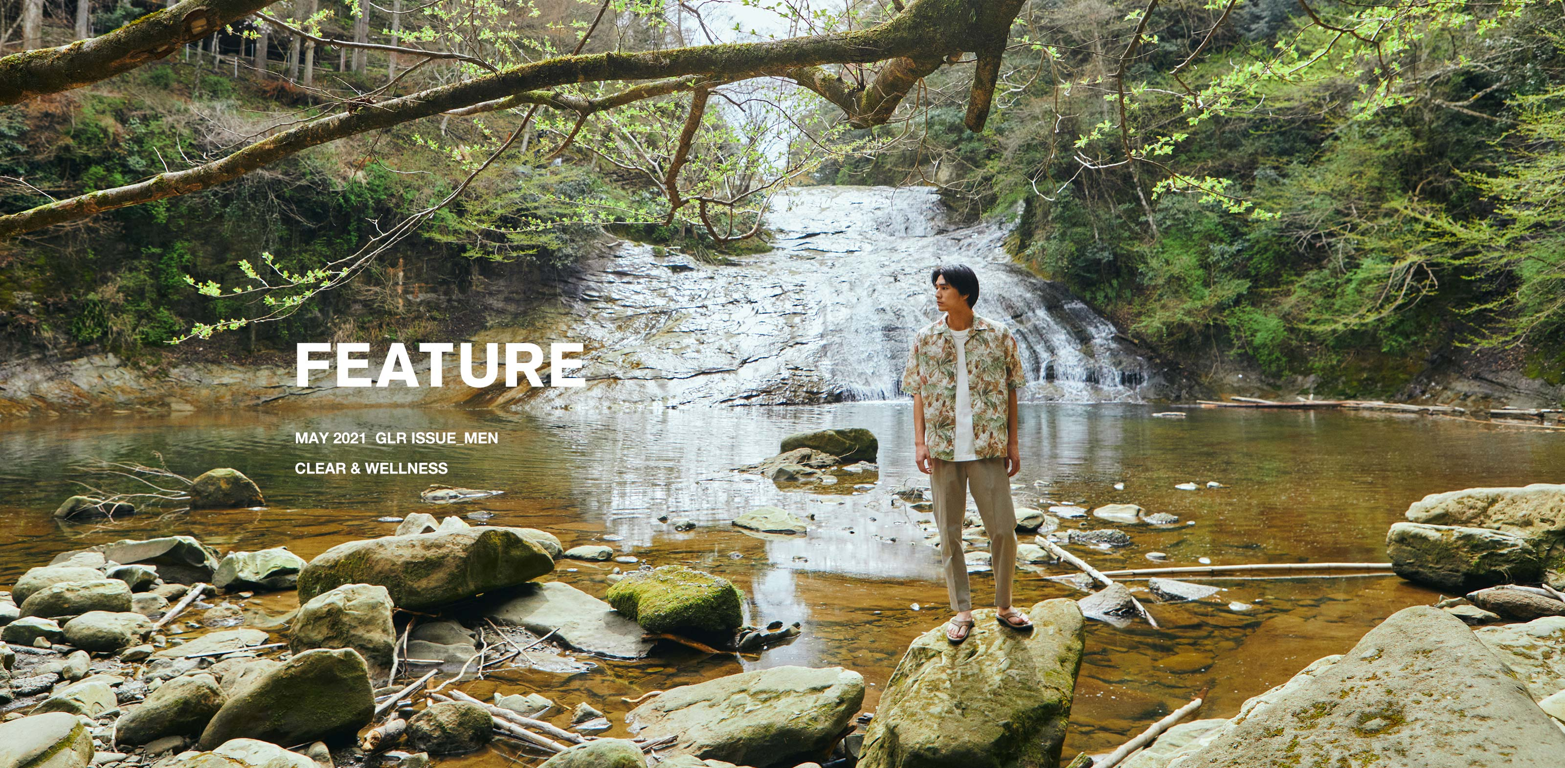 FEATURE MAY. 2021 GLR ISSUE_MEN- TAIWAN